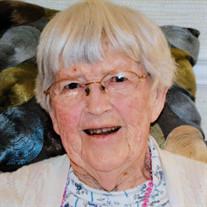 Ellen Virginia Miller Walbridge