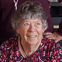 Phyllis Ann Dallin
