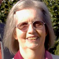 Shelbia Jean Marlowe