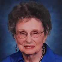 Arlene Bush Heptinstall