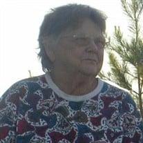 Mrs. Christine Lastinger Groover