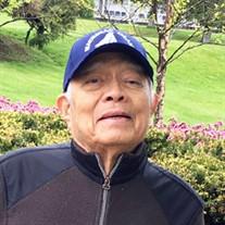 Rudy Guevarra Mendoza