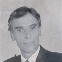 Victor D. Ricci