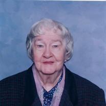 Lucille Edgerton Brown