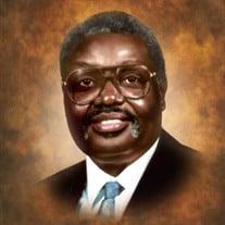 Rev. Lee Ragland, Jr.