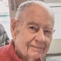 Stanley Herman Opitz