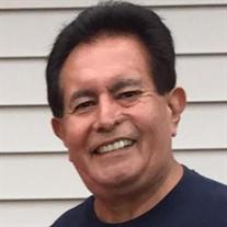 Larry Cruz Jr