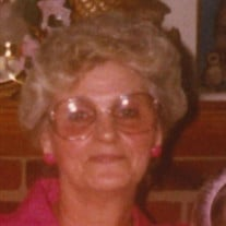 Betty Dudley