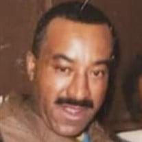 Mr. Julius Jordan