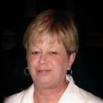 Mrs. Bonnie Gainey Logwood