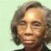 Mrs. Mildred McIver
