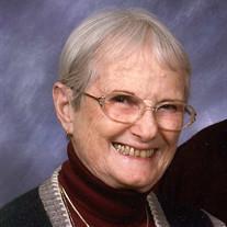 Jean Marie McSwiggen