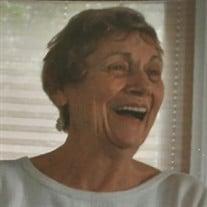 Nancy Jean Hainsey