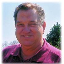 Robert Dale Dixon, Iron City, TN