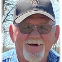 Billy Joe Moore, Iron City, TN