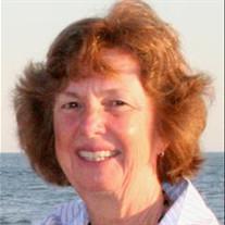 Pamela August Leicht