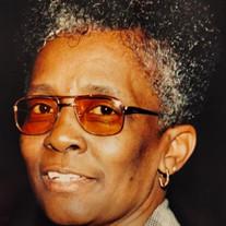 Mrs. Annie E. Morrison
