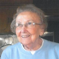 Rosemary Presser