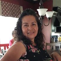 Mrs. Maria M. Flores