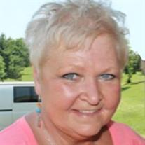 Gerri Lynn Schultz