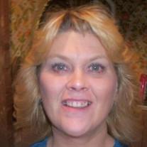 Melissa Sue Hoover