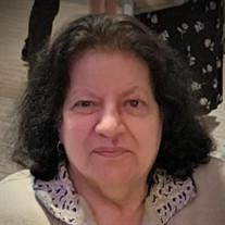 Janice F. (Salce) Lorraine