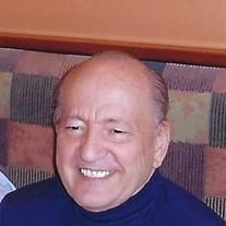 Patrick Joseph Zeller