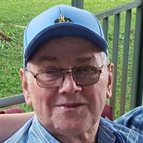 Warren A. Peters