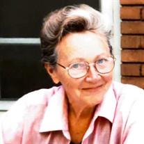Maria Rosul