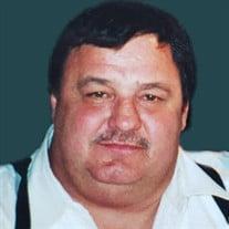 David Allen Sencenbaugh