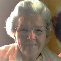 Shirley Powell Cotogno