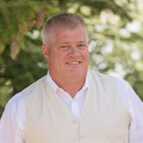 Kevin Scott Hegstad