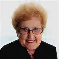 Marilyn Carroll Bennett
