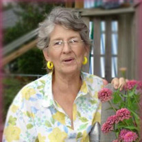 Bettie Janice Miller
