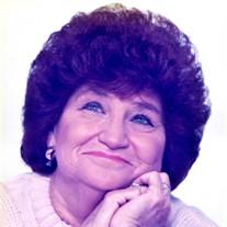 Eula Fay Sims