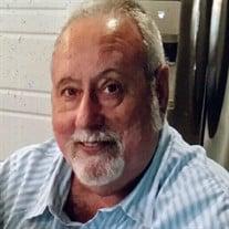 Jerry Wayne Crabb Sr.