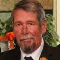 Larry John Tompkins