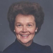 Hilvia Louise Johnson