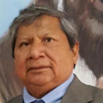 Cristobal J. Garcia Toc