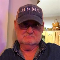 Bill Main of Bethel Springs, TN