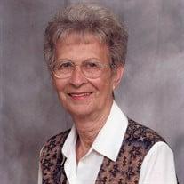 Evelyn Louise Eubanks