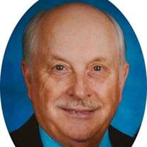 Charles Dana Ferguson