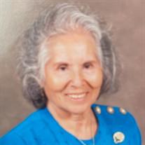 Maria Gabina Cano