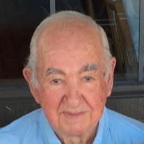 Wilfred Meehan