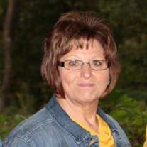 Roberta Mae Schulze