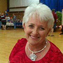 Pamela May Brunson