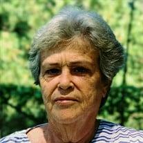 Hazel Sue Stacy