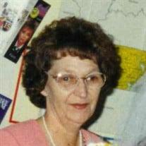 Nellie J. Walker