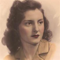 Helen Marie Ford