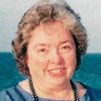 Patricia Ann Foulke